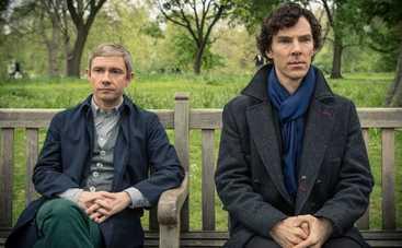 Сериал «Шерлок-4»: смотреть 3 серию онлайн (эфир от 15.01.2017)