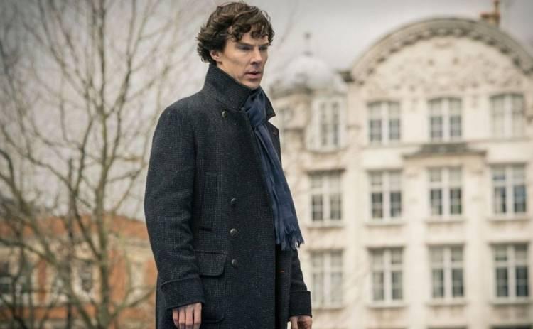 Создатели сериала «Шерлок» намекнули на его продолжение