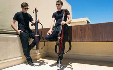 Два виолончелиста переиграли весь оркестр Игры престолов (видео)