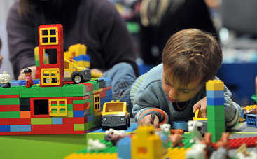 Новинки детских конструкторов: собрать легче, чем выбрать