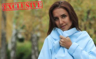 Валерия Микульская: Я не застываю у витрины со свадебными платьями