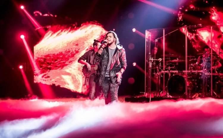 Суперфиналисты «Х-фактора» презентовали песню для Евровидения-2017