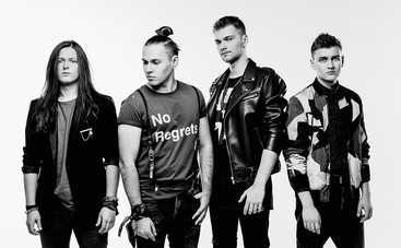 Группа Aurum de Luna была за шаг до нацотбора на Евровидение-2017
