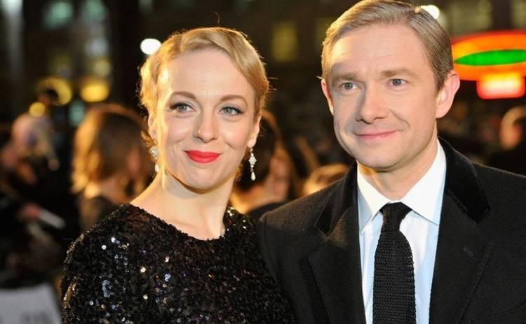 Герои «Шерлока» поссорились из-за женщины