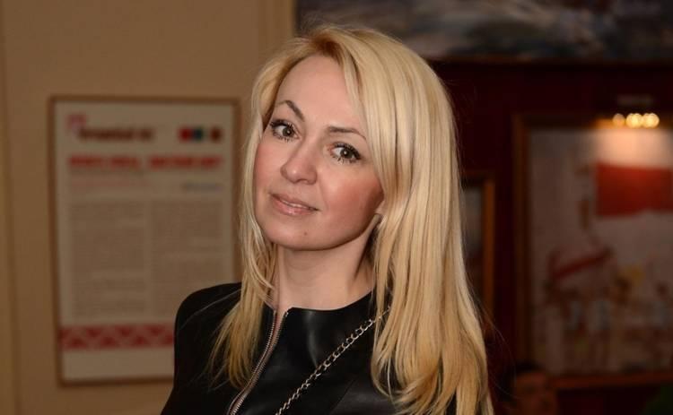 Яна Рудковская разделась ради своей истории любви (фото)