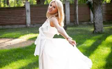 Ольга Горбачева планирует вернуться к истокам (фото)