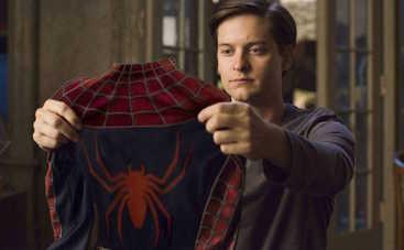 Кинокомпания Sony Pictures «перекрасила» Человека-паука
