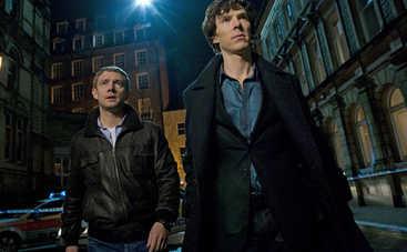 В сериале «Шерлок» оживет умерший герой?