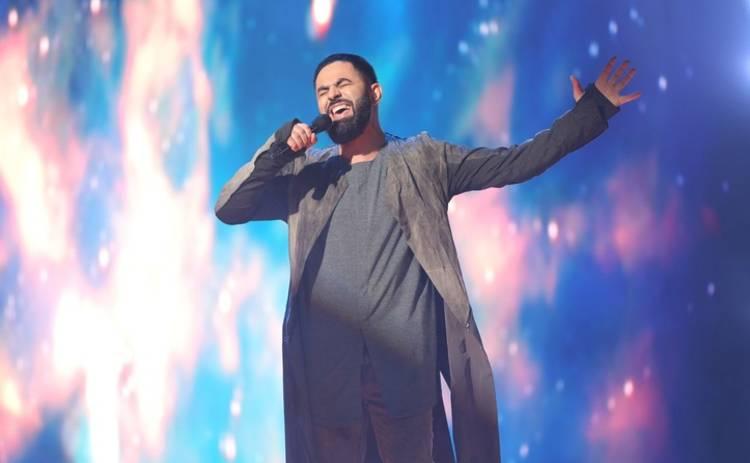 Победитель шоу «Х-фактор-7» даст сольный концерт в Киеве