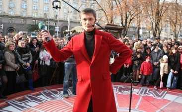 Караоке на Майдане: смотреть выпуск онлайн (эфир от 05.02.2017)