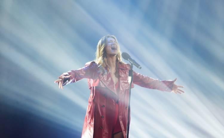 Нацотбор на Евровидение-2017: результаты первого полуфинала