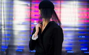 Голос країни-7: на шоу пришла девушка «без лица» (видео)