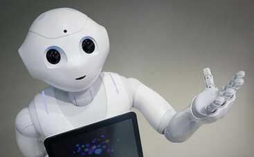 В Европе впервые усыновили робота (фото)