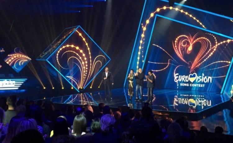 Нацотбор на Евровидение-2017: 2-й полуфинал (онлайн)