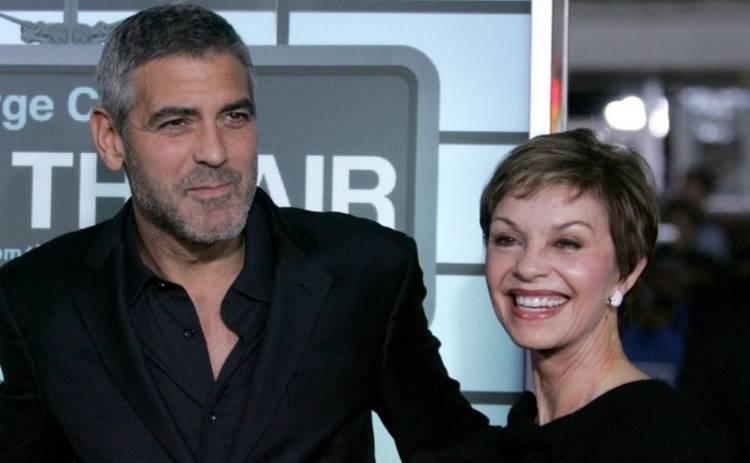 Мама Джорджа Клуни рассекретила пол внуков