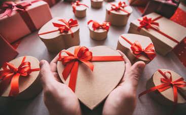 День святого Валентина: самые необычные подарки любимым