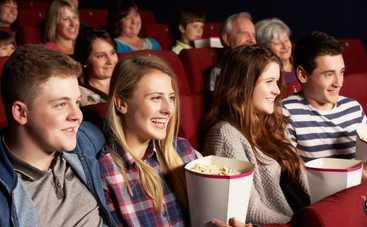 В украинских кинотеатрах больше не будут показывать рекламу