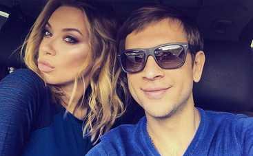 Внук Богдана Ступки впервые станет отцом (фото)