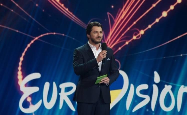 Нацотбор на Евровидение-2017: 3-й полуфинал (онлайн)
