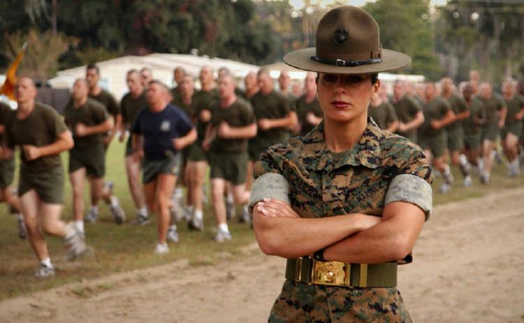 В армии США запретили прослушивание музыки (фото)