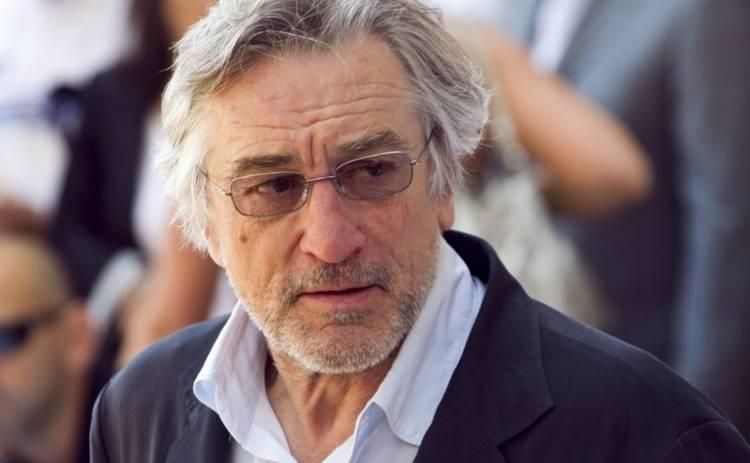 Роберт Де Ниро снимается в плохих фильмах из-за жены