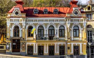 Киевский театр на Подоле снимает полнометражный фильм