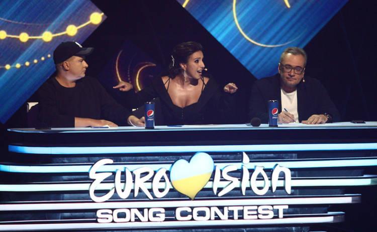 Нацотбор на Евровидение-2017: финал от 25.02.2017 (онлайн)