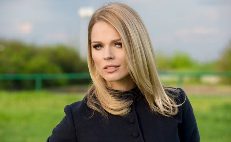 Главный ревизор страны Ольга Фреймут снова беременна (фото)
