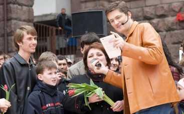 Караоке на Майдане: смотреть выпуск онлайн (эфир от 26.02.2017)