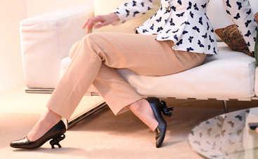 Обувь на размер больше: случайность или тренд?