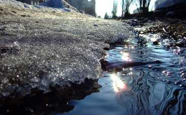 В пятницу украинцев ожидает весенняя теплая погода