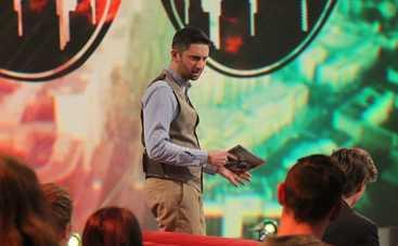 Тайный агент. Пост-шоу: смотреть 3 выпуск онлайн (эфир от 06.03.2017)