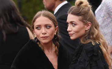 Знаменитые близняшки оказались в центре скандала