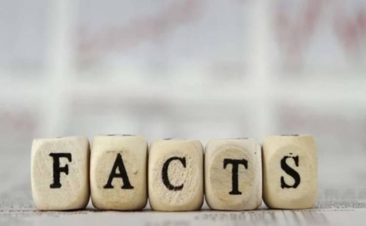 ТОП-10 удивительных фактов о ваших глазах