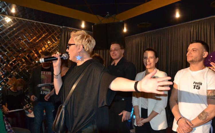В Киеве начались вокальные бои за ротацию на радио