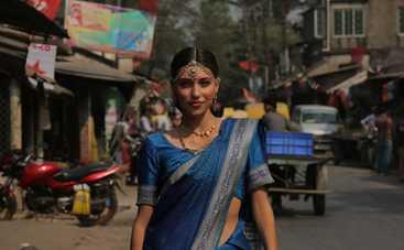 Регина Тодоренко в Индии тайно вышла замуж (фото)