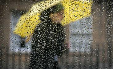 Создана песня, которую можно послушать только в дождь