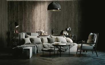 Живой украинский дизайн: новое слово в домашнем уюте