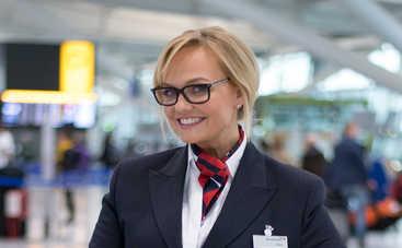 Знаменитая певица разыграла пассажиров аэропорта (видео)