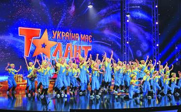 Україна має талант. Діти-2: смотреть 3 выпуск онлайн (эфир от 18.03.2017)