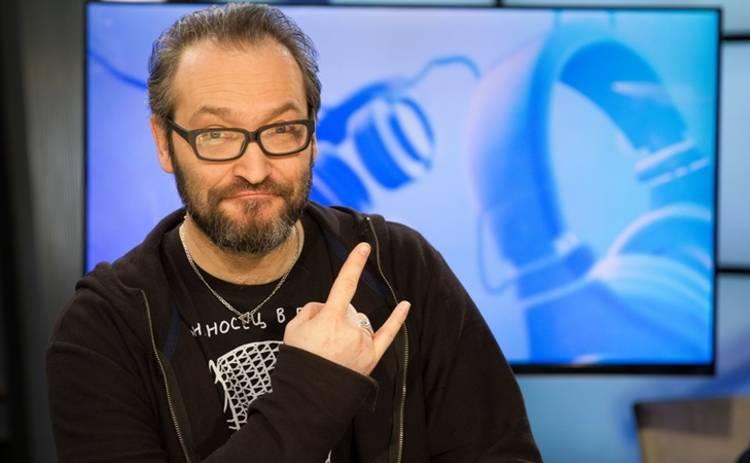 Российский журналист едет в Киев рассказывать, как музыка меняет мир