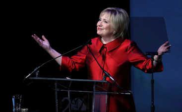 Про юность Хиллари Клинтон сняли фильм