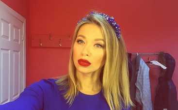 Беременная Полина Логунова кардинально сменила имидж (фото)