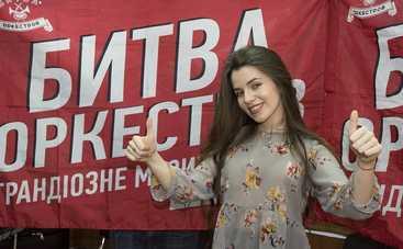 Подопечная Вакарчука довела до слез оркестр Олега Скрипки и Джамалы