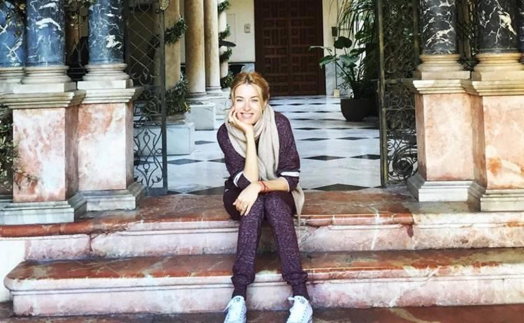 Ольга Горбачева рассказала, что возбуждает женщин (фото)