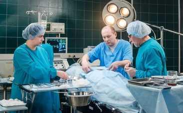 Черговий лікар-2: смотреть 29 серию онлайн (эфир от 22.03.2017)