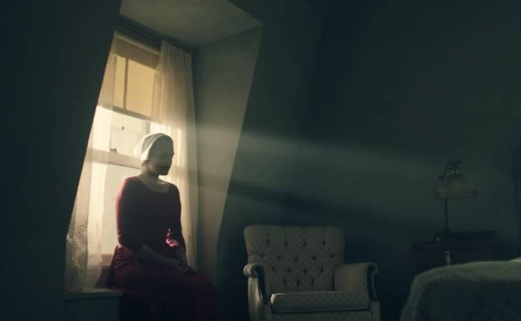 В сети появился официальный трейлер «Рассказа служанки»