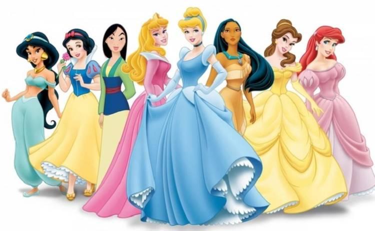 Диснеевские принцессы могут превратиться в мстителей