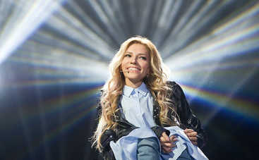 Яблоко раздора: Юлия Самойлова и Евровидение-2017 в Киеве