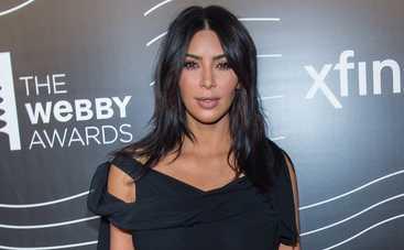 Ким Кардашьян станет мамой в третий раз